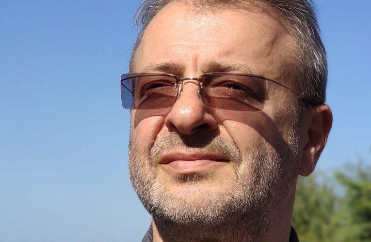 Ян Валетов: без победы Пороха в 2014-ом приход к власти Зеленского был бы не возможен