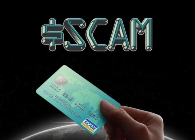 Тиктокер в шутку создал криптовалюту SCAM, через час ее капитализация достигла $70 млн