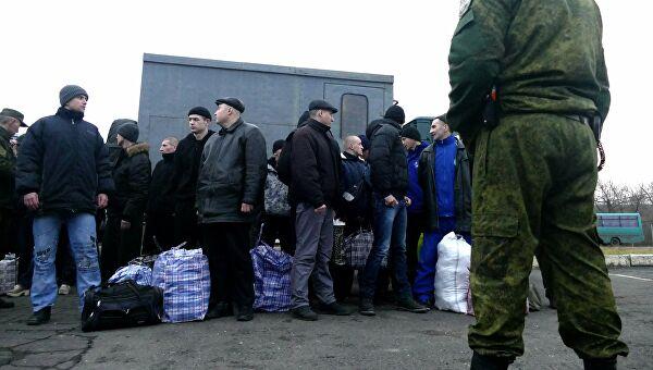 """В """"ДНР"""" подтвердили, что получили от Украины список пленных для обмена"""