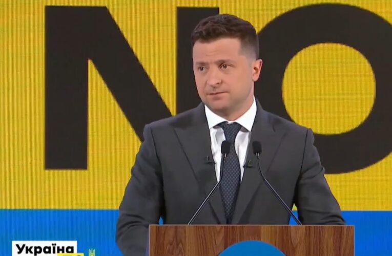 Зеленский анонсировал создание специального учебного заведения по кибербезопасности