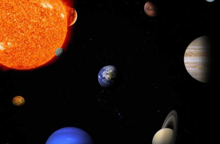 Астрофизики вычислили 5 звездных систем, где может быть жизнь