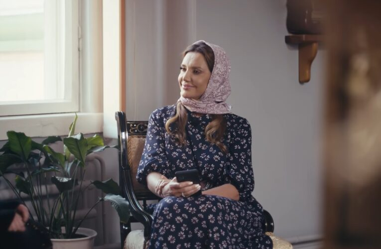 Новая серия «Паломницы» Оксаны Марченко покажет монастырь, который помогает девушкам выйти замуж