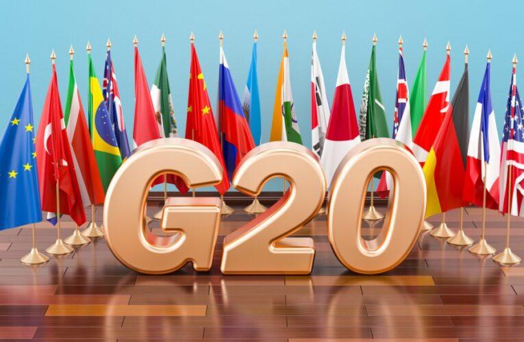 Страны G20 поддержали введение паспортов вакцинации