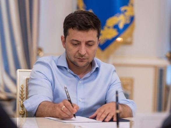 Зеленский подписал закон о заочном осуждении