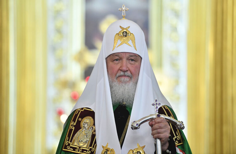 Патриарх Кирилл предложил вместо абортов отдавать детей церкви