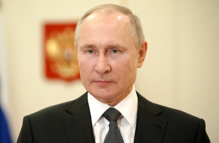 Путин раскрыл результаты своей вакцинации от ковида