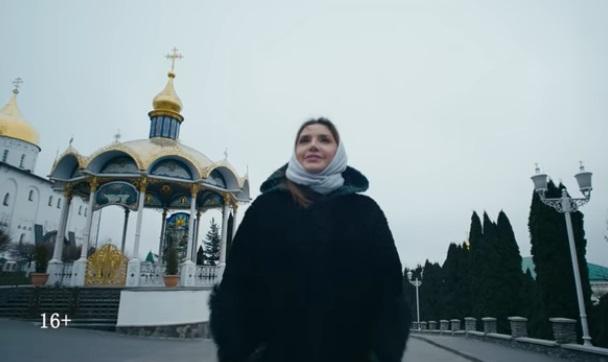 Оксана Марченко выпустила новый фильм «Паломницы» об одержимых людях