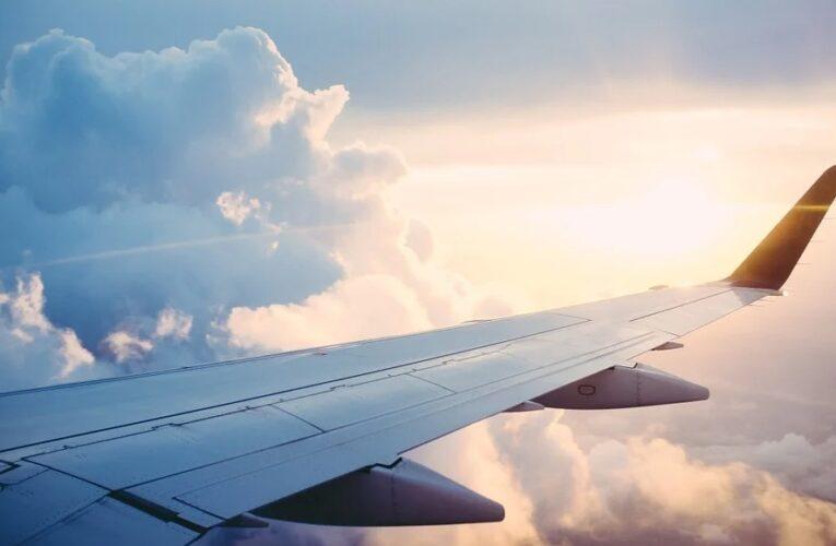 Пассажирам из Австралии предложили слетать в никуда
