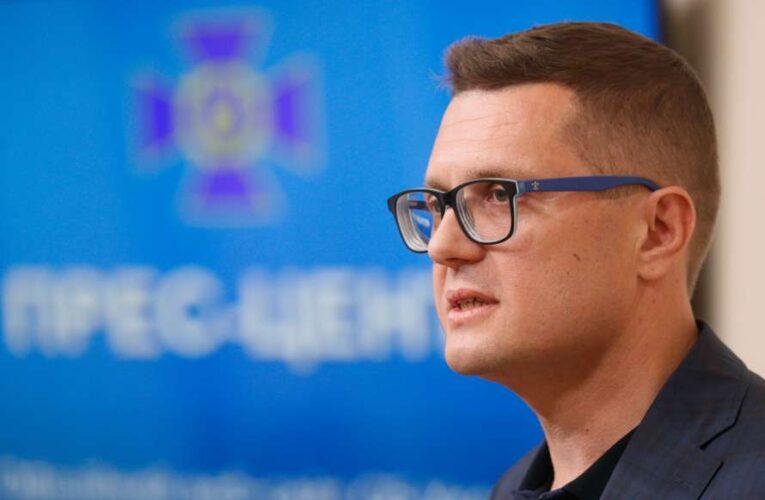 Баканов оценил ситуацию на границе с Россией