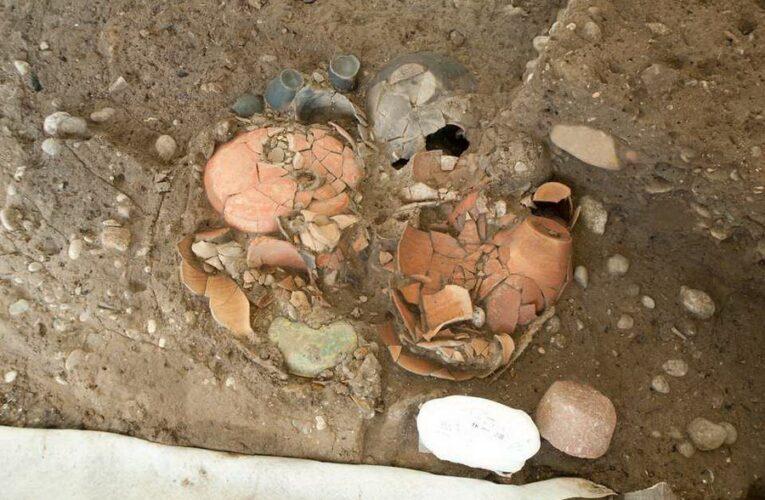 В Гваделупе найдено более 100 доколумбовых захоронений