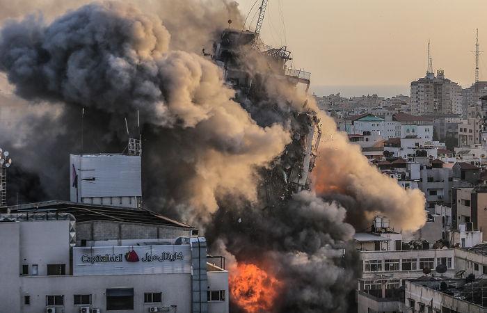 «Взрывы по 20 раз за день»: жители Израиля рассказали об обстановке в стране