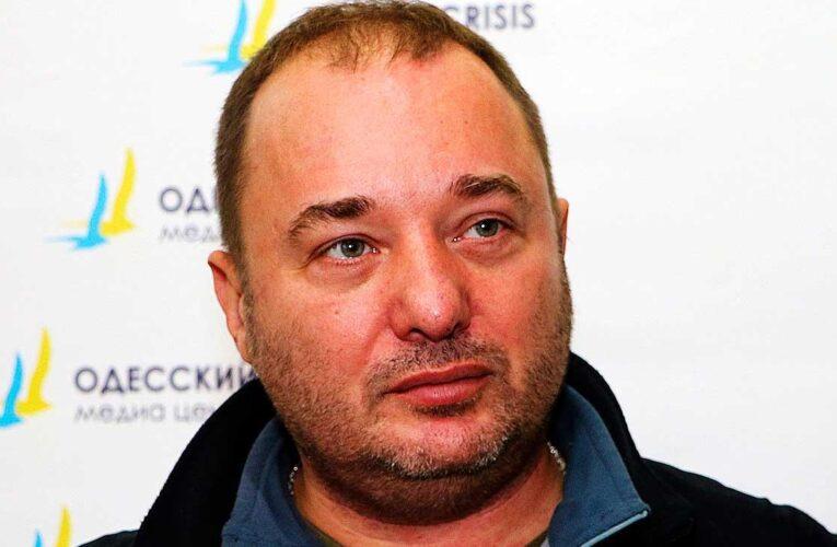 Марк Гордиенко: Украина мечется в ужасе и коррупции между основными геополитическими игроками