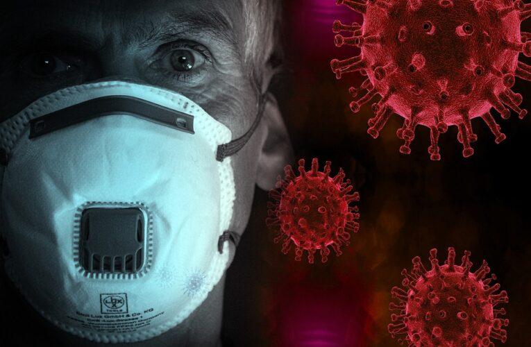 Названы симптомы, увеличивающие риск смерти при ковиде