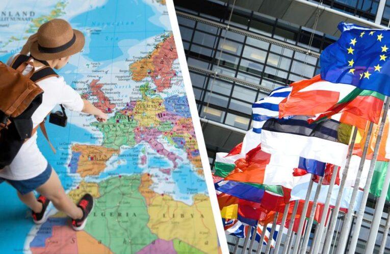 В ЕС открыли туристический сезон