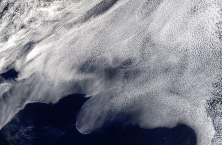 Через 100 лет Земля может лишиться облаков и начнется резкое потепление