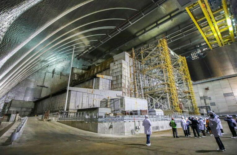 На Чернобыльской АЭС начались ядерные реакции, — ученые