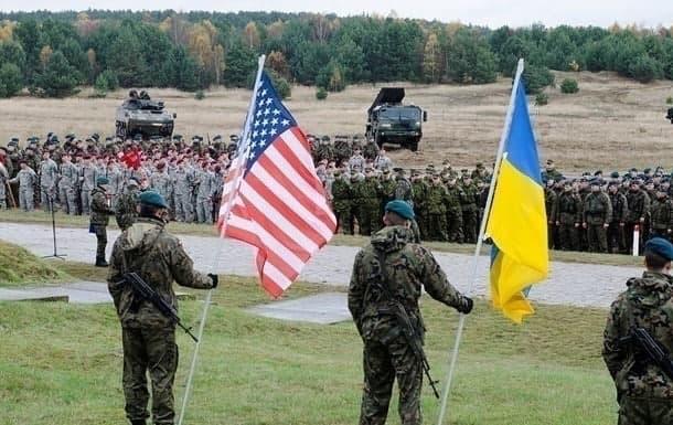 Украина передала США список самых экстренных нужд армии