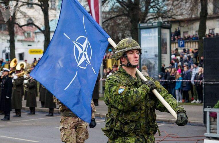 В НАТО объяснили, почему не ждут Украину на своем саммите