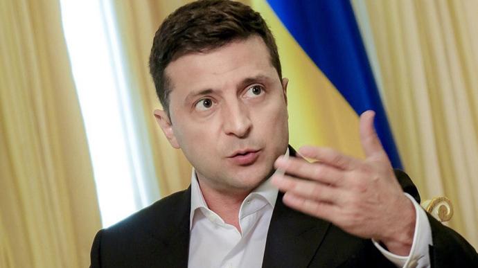 Зеленский настаивает на скорейшем предоставлении Украине ПДЧ в НАТО
