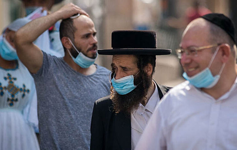 Израиль отменяет почти все карантинные ограничения