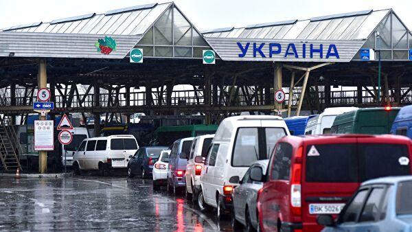Польша открывает три автомобильных пункта пропуска на границе с Украиной