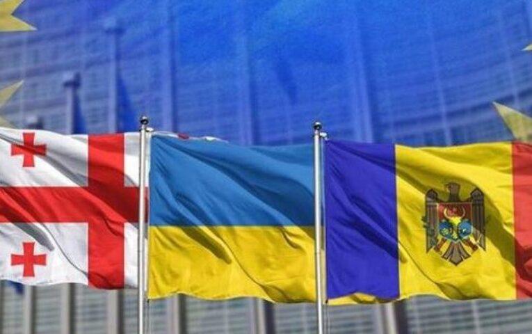 «Ассоциированное трио» совершит первый совместный визит в Брюссель