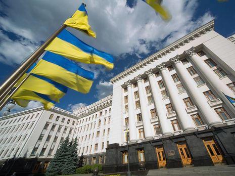 В ОП прокомментировали возможность присоединения США к переговорам по Донбассу