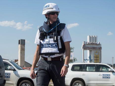 В ОБСЕ назвали главные факторы, препятствующие их деятельности на Донбассе