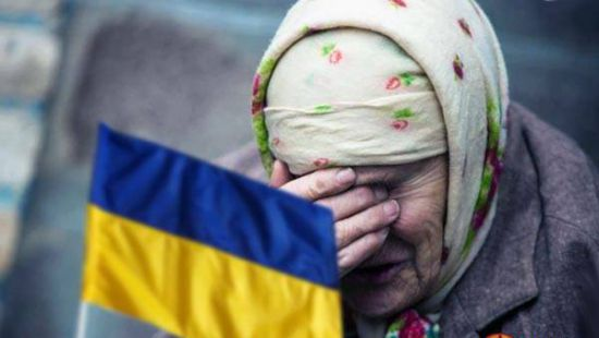 Средняя продолжительность жизни украинцев снизилась до критического минимума