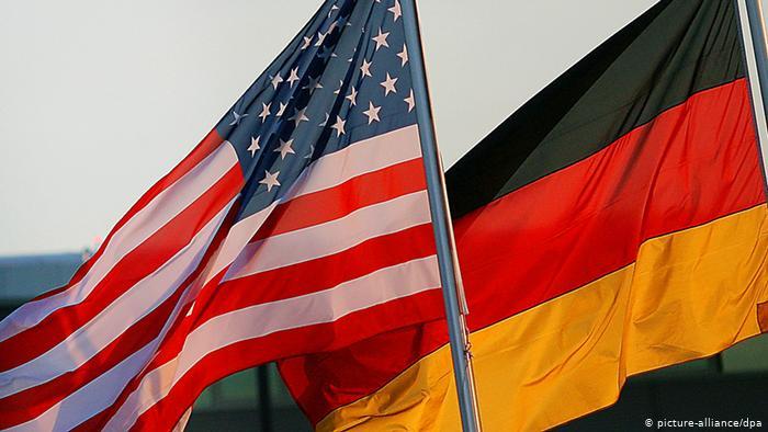 США и Германия готовят соглашения по «Северному потоку-2»