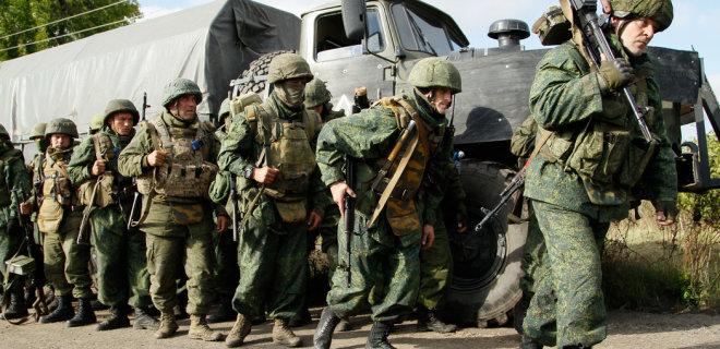 В ТКГ объяснили, сколько россиян участвуют в войне на Донбассе
