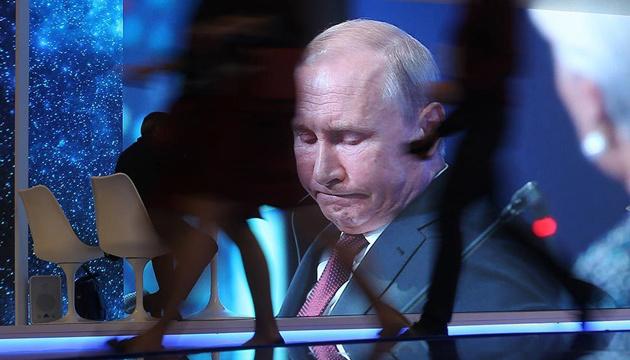 Путин прокомментировал возможную встречу с Зеленским