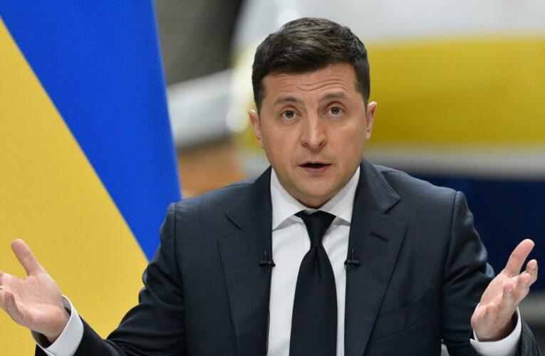 Зеленский назвал два фактора, которые могут усилить позиции РФ в Европе