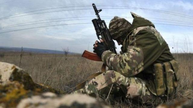 Названы потери Украины за время действия режима тишины на Донбассе