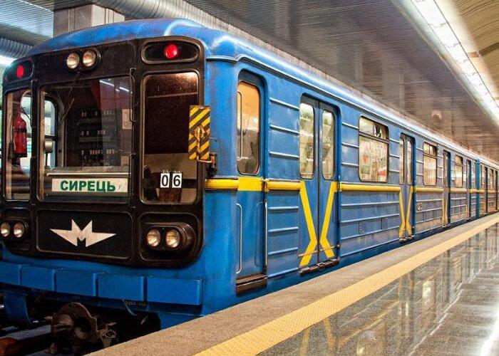 Биологи обнаружили уникальные микрооорганизмы в метро Киева