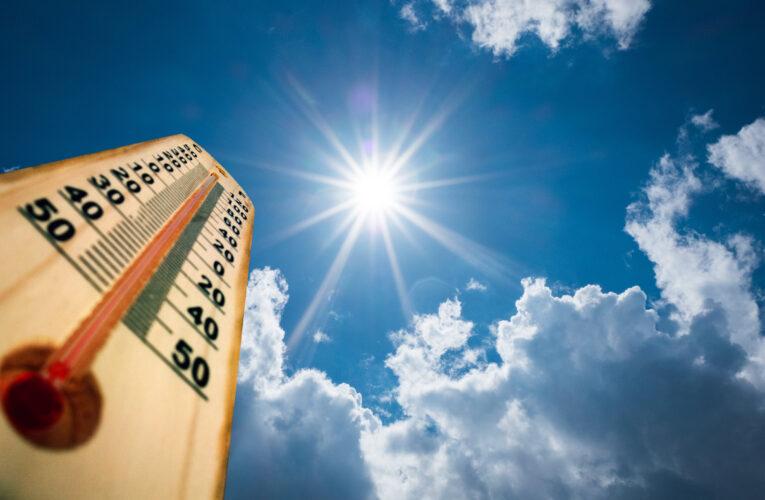 Синоптики прогнозируют адски жаркое лето в Украине