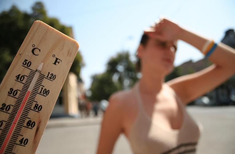 Синоптики дали прогноз погоды до конца лета