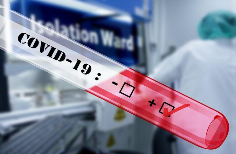 В Киеве зафиксирован самый высокий рост заболеваемости коронавирусом