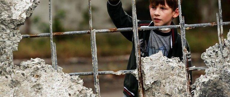 Сегодня в Украине чтят память детей, погибших в результате вооруженной агрессии России