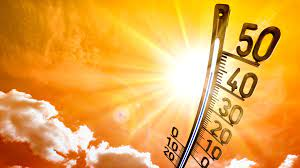 Синоптик рассказала, когда в Украину придет настоящая жара