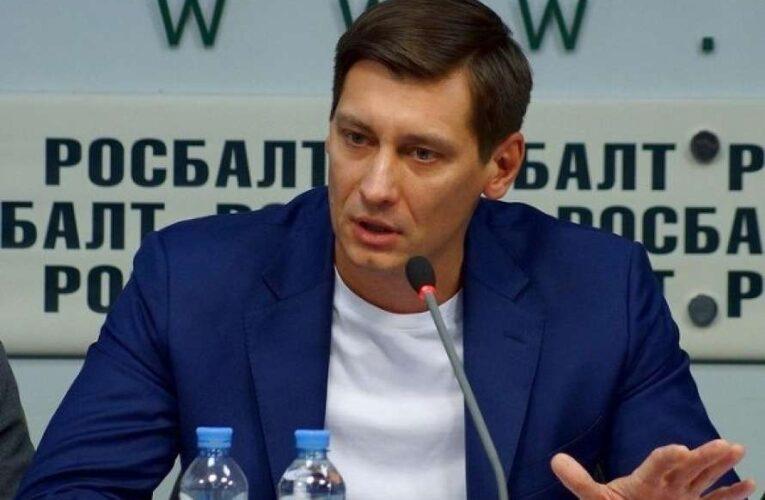 Российский оппозиционер решил укрыться от преследований в Киеве