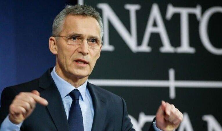 Столтенберг позвал Москву на саммит Совета НАТО – Россия