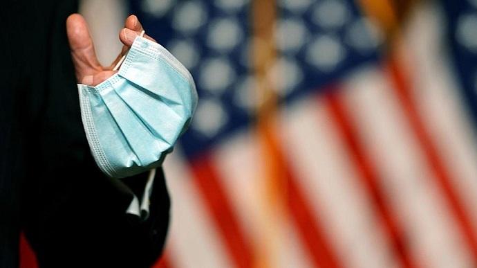 Каждый десятый американец заразился коронавирусом