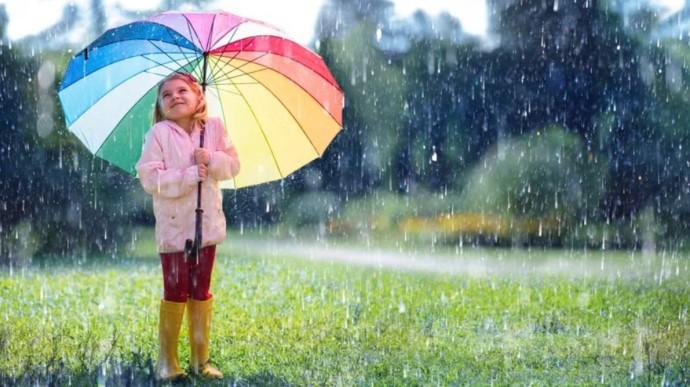 Синоптики сообщили, когда дожди покинут Украину