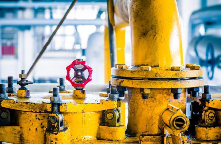 Газпром отказался увеличивать транспортировку газа через Украину