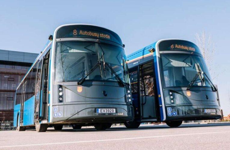 В Украине появится новый вид общественного транспорта