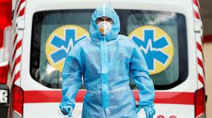Эксперт назвала сроки начала четвертой волны коронавируса в Украине