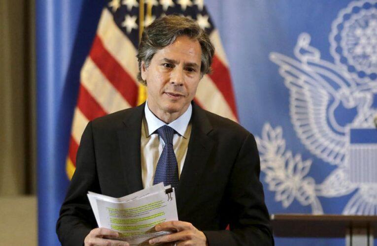 Блинкен заявил о поддержке США членства Украины в НАТО