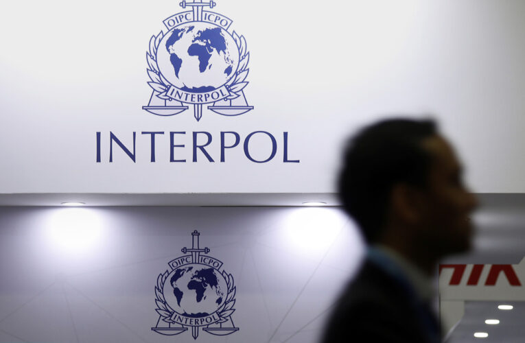 Интерпол отказался разыскивать фигурантов по делам оккупации Крыма