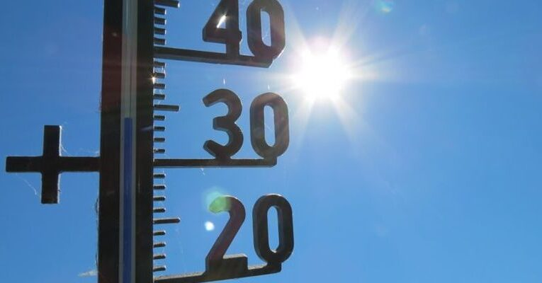 Синоптики дали прогноз погоды на три месяца лета